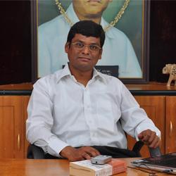 SKP Chairman